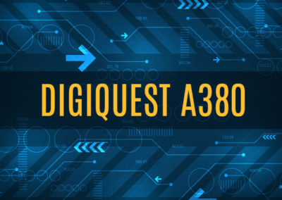 Digiquest A380 Combo